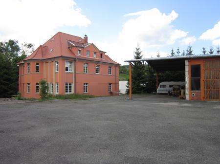 Alte villa kaufen bayern