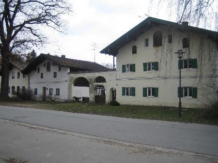 Bauernhaus mieten niederbayern